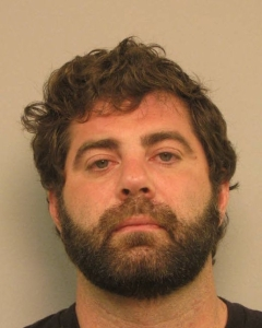 John Fisher, 34, of Nashville