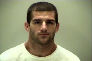 Justin Gaines, 29, of Franklin, Tenn.
