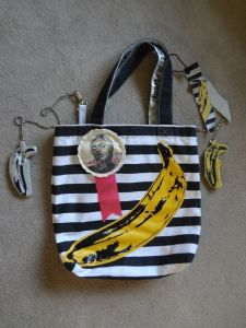 Example of Stolen Purse
