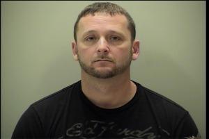 Michael Baucom, 42, of Nashville