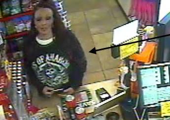 Case #14-31052, Suspect, Murphy USA, #2