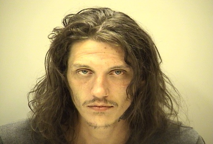 Cody Buczynski, 28, of Nashville