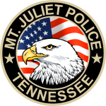 MtJuliet Patch Logo