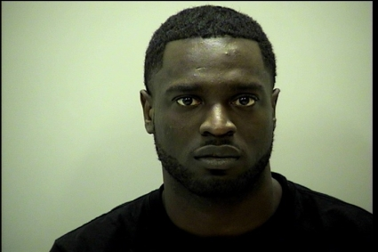 Gregory Grant, 26, of Georgia